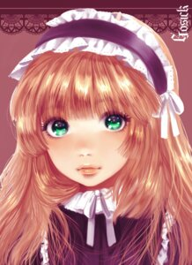 Rating: Safe Score: 12 Tags: gosick minami_haruya victorica_de_broix User: charunetra