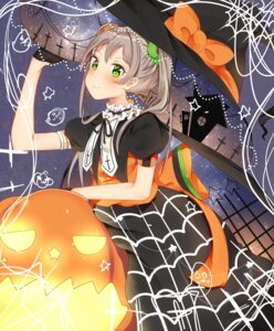 Rating: Safe Score: 14 Tags: 7naako5 dress halloween witch User: sym455