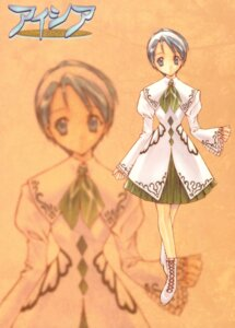 Rating: Safe Score: 2 Tags: eithea nanase_aoi User: Radioactive