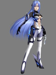 Rating: Safe Score: 15 Tags: cg cleavage heels kos-mos transparent_png xenosaga xenosaga_iii User: blacktarprophecy
