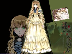 Rating: Safe Score: 8 Tags: akira_(kaned_fools) charlotte_bronte dress shikkoku_no_sharnoth wallpaper User: Devard