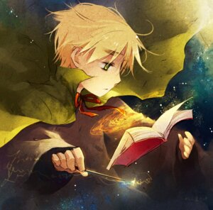 Rating: Safe Score: 10 Tags: hetalia_axis_powers male saiyki united_kingdom User: Radioactive