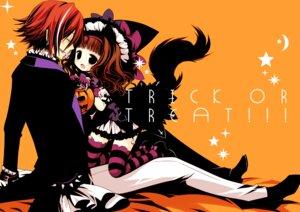 Rating: Safe Score: 18 Tags: animal_ears gothic_lolita halloween higanbana_no_saku_yoru_ni koucha_shinshi kusunoki_midori lolita_fashion sakurazawa_izumi tail thighhighs User: Nekotsúh