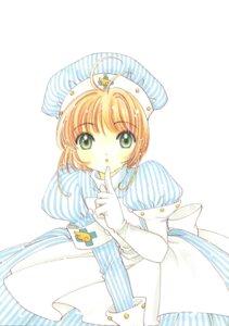 Rating: Safe Score: 6 Tags: card_captor_sakura clamp kinomoto_sakura User: Omgix