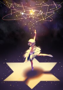 Rating: Safe Score: 30 Tags: stardust_(vocaloid) vocaloid yal User: animeprincess