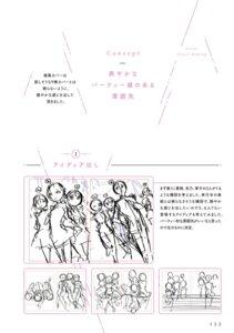 Rating: Safe Score: 5 Tags: masamune-kun_no_revenge monochrome sketch tiv User: Twinsenzw