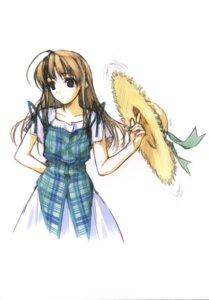 Rating: Safe Score: 10 Tags: hashimoto_takashi pia_carrot pia_carrot_3 takai_sayaka User: androgyne