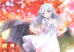 Rating: Questionable Score: 44 Tags: carnelian dress kantai_collection sagiri_(kancolle) see_through User: Radioactive