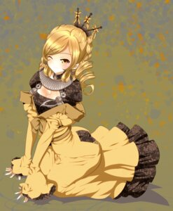 Rating: Safe Score: 35 Tags: dress puella_magi_madoka_magica seleb629 tomoe_mami User: Amdx1