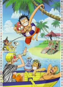 Rating: Safe Score: 6 Tags: brook calendar franky monkey_d_luffy nami nico_robin one_piece roronoa_zoro sanji tony_tony_chopper usopp User: blooregardo