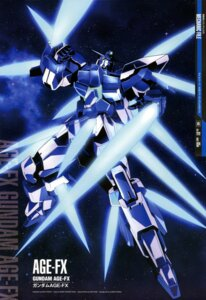 Rating: Safe Score: 8 Tags: gundam gundam_age mecha ootsuka_ken sword weapon User: drop