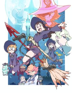 Rating: Safe Score: 33 Tags: amanda_o'neill atsuko_kagari constanze_braunschbank_albrechtsberger diana_cavendish digital_version heels jasminka_antonenko little_witch_academia lotte_yanson megane robe shiny_chariot sucy_manbabalan ursula_(little_witch_academia) weapon witch User: blooregardo