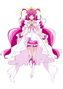 Rating: Safe Score: 7 Tags: bike_shorts hoshizora_miyuki nukosan. pretty_cure smile_precure! User: Radioactive