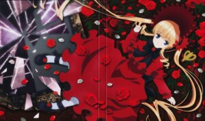 Rating: Safe Score: 8 Tags: crease lolita_fashion rozen_maiden shinku tagme User: Radioactive
