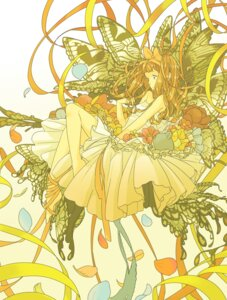 Rating: Safe Score: 5 Tags: dress miyama_fugin User: hobbito