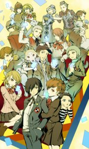 Rating: Safe Score: 6 Tags: aegis amada_ken aragaki_shinjirou arisato_minato elizabeth_(p3) female_protagonist_(p3) hi-ho- igor iori_junpei kirijou_mitsuru megaten metis mochizuki_ryouji persona persona_3 pharos sanada_akihiko seifuku takeba_yukari theodore yamagishi_fuuka User: animeprincess