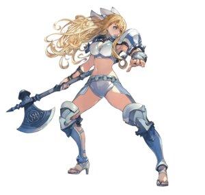 Rating: Questionable Score: 11 Tags: armor bikini_armor charlotte_(fire_emblem) cleavage fire_emblem fire_emblem_if heels nintendo weapon yoshihisa User: fly24