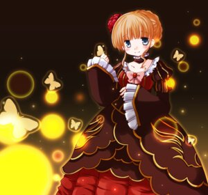 Rating: Safe Score: 8 Tags: beatrice dress futami_yayoi umineko_no_naku_koro_ni User: Radioactive