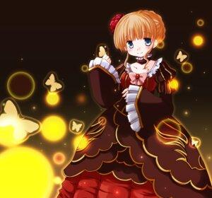 Rating: Safe Score: 7 Tags: beatrice dress futami_yayoi umineko_no_naku_koro_ni User: Radioactive