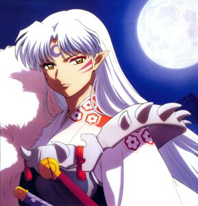 Rating: Safe Score: 7 Tags: inuyasha male sesshoumaru User: charunetra