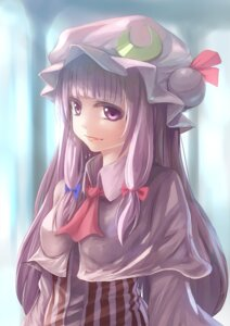 Rating: Safe Score: 8 Tags: canae patchouli_knowledge touhou User: 椎名深夏