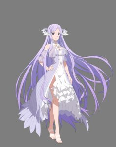Rating: Safe Score: 34 Tags: administrator cleavage quinella sword_art_online sword_art_online_alicization tagme thighhighs User: Saturn_V