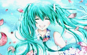 Rating: Safe Score: 23 Tags: aonoe hatsune_miku vocaloid User: jrharbort