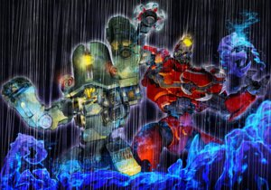 Rating: Safe Score: 5 Tags: mecha miwa_shirow pacific_rim User: blooregardo