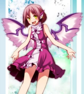 Rating: Safe Score: 12 Tags: animal_ears dress mystia_lorelei s-syogo touhou wings User: charunetra