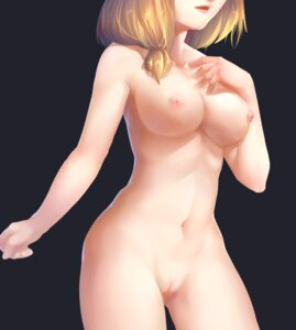 Rating: Explicit Score: 33 Tags: naked nipples pussy ray_(pixiv9514208) rodney_(zhanjianshaonv) uncensored zhanjianshaonv User: Mr_GT