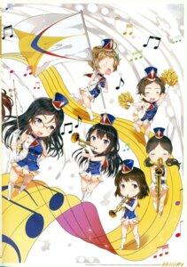 Rating: Safe Score: 23 Tags: cheerleader chibi hibike!_euphonium katou_hazuki_(hibike!_euphonium) kawashima_sapphire kousaka_reina megane nakaseko_kaori screening see_through tachibana_yuu tanaka_asuka User: Radioactive
