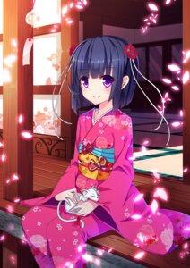 Rating: Safe Score: 77 Tags: boy30422 kimono minazuki_shigure neko neko_para User: Mr_GT