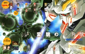 Rating: Safe Score: 5 Tags: gundam gundam_unicorn hashimoto_seiichi mecha unicorn_gundam User: Aurelia