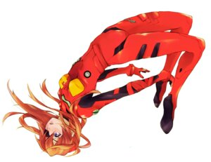 Rating: Safe Score: 24 Tags: bodysuit eyepatch neon_genesis_evangelion pyon0x0 souryuu_asuka_langley User: Radioactive