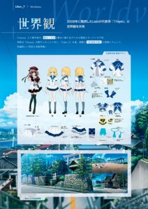 Rating: Safe Score: 12 Tags: character_design lass liber_7 seifuku tagme thighhighs User: Hatsukoi