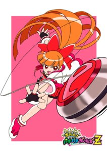Rating: Safe Score: 5 Tags: akazutsumi_momoko dress powerpuff_girls_z shimogasa_miho User: Radioactive