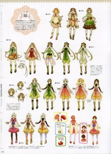 Rating: Safe Score: 5 Tags: atelier atelier_ayesha character_design hidari nio_altugle User: Shuumatsu