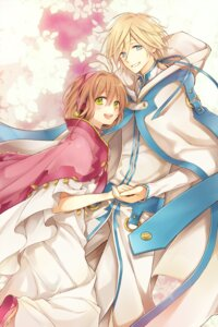 Rating: Safe Score: 18 Tags: fai_d._flourite hutuumikan kinomoto_sakura tsubasa_reservoir_chronicle User: zero|fade