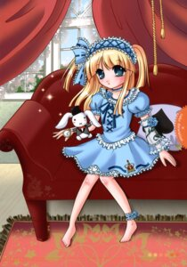 Rating: Safe Score: 1 Tags: fere lolita_fashion poru_ya User: Chrissues