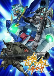 Rating: Safe Score: 7 Tags: cherudim_gundam gundam gundam_build_fighters gundam_exia mecha oobari_masami User: rx178aeug
