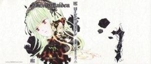 Rating: Safe Score: 5 Tags: lolita_fashion peach-pit rozen_maiden shinku suigintou User: Radioactive