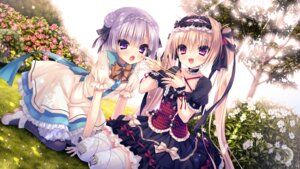 Rating: Safe Score: 88 Tags: bug_system dress game_cg gothic_lolita lolita_fashion rubi-sama shi_ni_iku_kimi_yakata_ni_mebuku_zouo thighhighs User: Mr_GT
