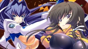 Rating: Questionable Score: 29 Tags: bodysuit erect_nipples jpeg_artifacts mitsurugi_meiya muvluv muvluv_alternative muvluv_alternative_chronicles tagme takamura_yui total_eclipse wallpaper User: WhiteExecutor