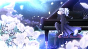 Rating: Safe Score: 44 Tags: darker_than_black dress landscape pantyhose raqunzel0630 wallpaper yin User: Nepcoheart