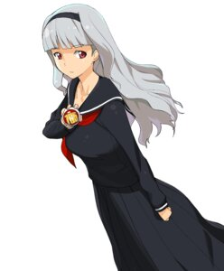 Rating: Safe Score: 8 Tags: a1 initial-g seifuku shijou_takane the_idolm@ster User: Radioactive
