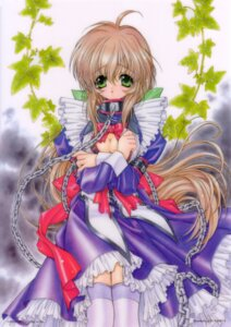 Rating: Safe Score: 7 Tags: cleavage fairy_tale ramiya_ryou thighhighs User: Radioactive
