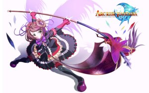 Rating: Safe Score: 6 Tags: arc_rise_fantasia kurukuru_(lazy-tyrant) poorya thighhighs wallpaper weapon User: Radioactive
