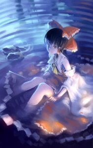 Rating: Safe Score: 18 Tags: hakurei_reimu touhou yuushoku User: eridani