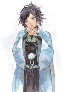 Rating: Safe Score: 4 Tags: armor kimono tagme touken_ranbu User: 麻里子