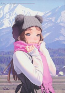 Rating: Safe Score: 27 Tags: range_murata sweater tagme User: Poiness